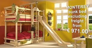 Woodland Bunk Bed Bunk Beds