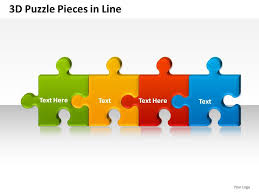 Powerpoint Template Puzzle Pieces Free Powerpoint Puzzle Pieces Free Puzzle Powerpoint Template Free