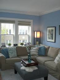 Pictures Of Living Rooms With Tan Couches Tan Couch Blue And Green Theme Trying To Find Something To Go