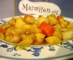 comment cuisiner les topinambour tajine de topinambours recette de tajine de topinambours marmiton