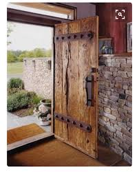 Interior Door Plates I Dug Thru Old Work Barn U0026 Have Found Bolts U0026 Rusted Steel Plates