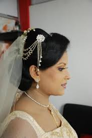 srilankan hairstyle salon bonitha sri lanka hair cutting and bridal dressing in galle