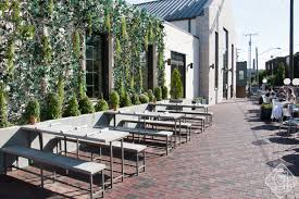 Patio Furniture Nashville by Best Patios In Nashville Nashville Guru