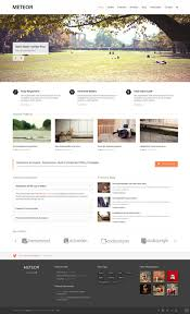 download layout html5 css3 meteor responsive html5 template html5templates