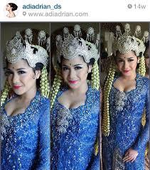 wedding dress nagita slavina 15 bridal makeup artist indonesia yang harus kamu follow di