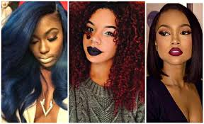 2017 classy bun hairstyles for african american women 2017 hairstyles for black and african american women youtube