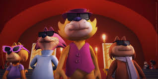 top cat top cat u0027 goes back to his roots in animation movie u0027top cat