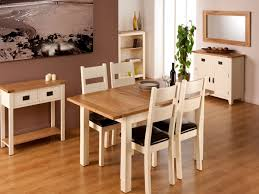 Small Pine Dining Table Fascinating Small Extending Dining Table And Chairs 92 For