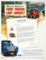 Vintage Ford Truck Specs - trucks tagged