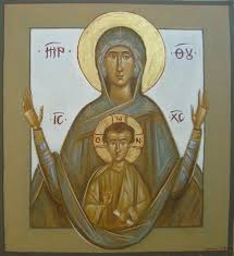 the icon painting tradition and modern art hermeneutical