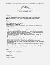 resume profiles examples how to write a professional profile