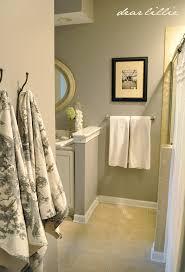 Bathroom Molding Ideas Colors 81 Best Bathroom Colors Images On Pinterest Bathroom Ideas