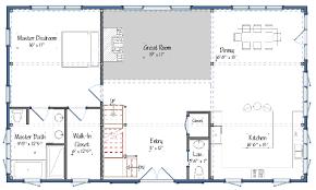 barn home plans designs modern style barn plan 44103td architectural designs