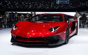 lamborghini sports cars best sports cars 2016 lamborghini aventador superveloce the