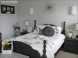 Grey Themed Bedroom by Bedroom Curtains For Yellow Room Blue Yellow And Grey Decor Grey