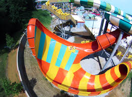 Six Flags Denver 100 Whitewaters Water Park Six Flags White Water Atlanta Wa
