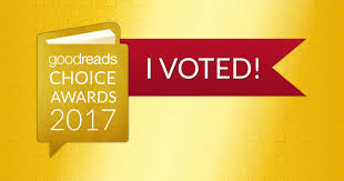 goodreads post the semifinals begun vote in two