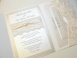 wedding invitations lace new floral lace wedding invitations and wedding invitations 28