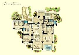 luxury floor plans luxury villa design plans breathtaking luxury villa house plans