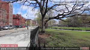 video tour of a 2 bedroom apartment share in harlem manhattan