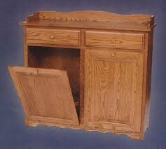 buckeye cabinets williamsburg va 8 best trash cabinets images on pinterest closets fitted