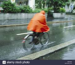 raincoat for bike riders raincoat bad weather rain riding a bicycle biking riding a bike