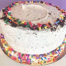 Cakes Teeny Cake
