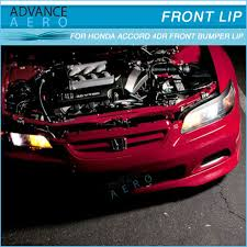 2001 honda accord coupe parts for 98 02 honda accord 4 door sedan pu t r style auto parts car