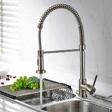 mischbatterien küche timaco wasserhahn küche einhandmischer für küchen spüle