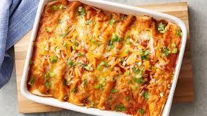 8 all star recipes to up your enchilada game pillsbury com