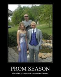Prom Meme - good to see her dad brought out the prom shotgun meme frontier