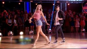 sadie robertson love her hair dwts sadie robertson gets wardrobe approval from her dad video