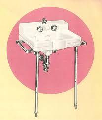 Crane Bathroom Fixtures 24 Pages Of Vintage Bathroom Design Ideas From Crane 1949