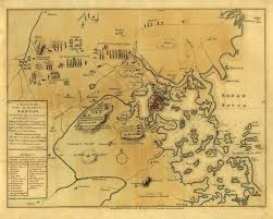 siege chanel battle of concord map siege of boston 1775 battlemaps us