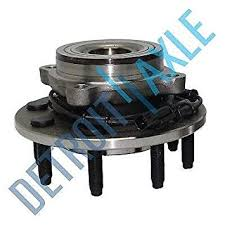 dodge ram wheel bearing amazon com brand wheel hub and bearing assembly dodge ram