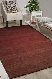 Calvin Klein Rug Calvin Klein Haze Smoke Madder Carpet U2022 Online Carpets