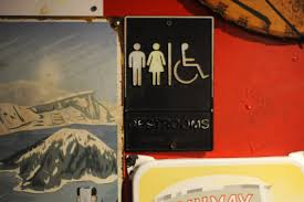 Gender Neutral Bathrooms On College Campuses Commission Pushing Gender Neutral Bathrooms In Square Businesses