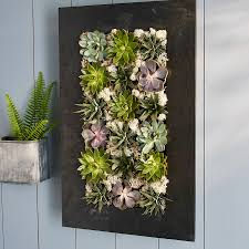Metal Wall Planter by Grand Living Wall Living Walls Living Wall Planter And Unique