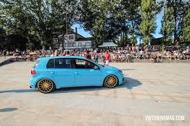 volkswagen rabbit stance summer on stance v3