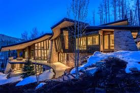 Home Plans Utah 8 Amazing Mountain Contemporary Homes In Utah Summit Sotheby U0027s