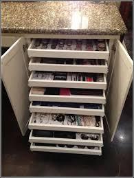 Bathroom Vanity Storage Organization Jewelry Storage Organizer And Makeup Vanity Table Everything In