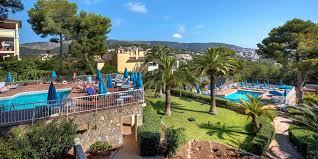 hotel riu bonanza park hotel illetas majorca