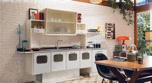 cuisine vintage meuble salle de bains design 13 d233co cuisine comment cr233er