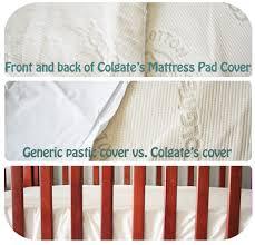 Fairytale Crib Mattress By Colgate Crib Mattress Colgate Baby Crib Design Inspiration