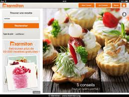 marmiton org recettes cuisine marmiton on the app store