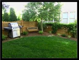 Simple Backyard Patio Ideas Easy Backyard Design Ideas Simple Backyard Ideas