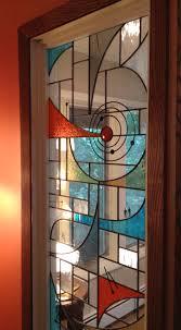 leaded glass door repair closeup artwork pinterest mid century modern mid century