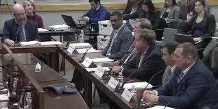 lubbock power light lubbock tx texas regulators noncommittal after lp l hearings rto insider