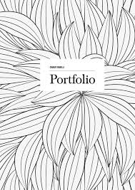 25 best images about portfolios on pinterest acrylics graphic