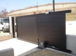 puertas de cocheras automaticas mil anuncios puertas de garaje autom磧tica